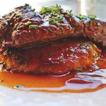 Can you reuse leftover marinade?