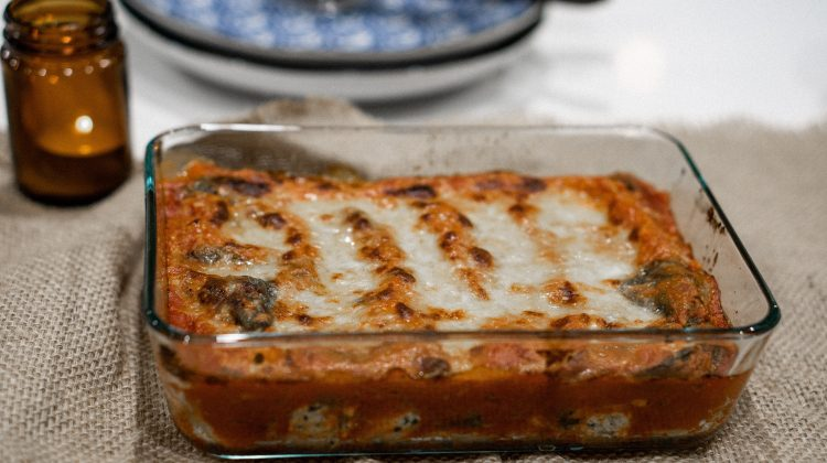 How long are casseroles good for in the fridge?