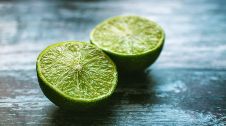 How to freeze extra fresh squeezed lime juice
