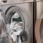 How to clean the inside of a dryer