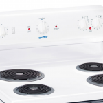 How to clean electric burner coils on your stove