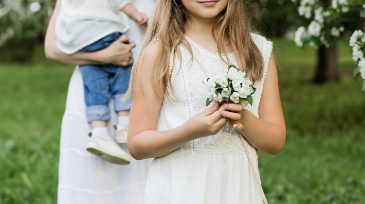 Should you include your children in your wedding?