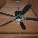 How to prevent dust on ceiling fan blades