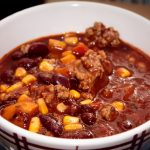 What are the best beans for making chili?