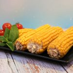 How to freeze whole corn on the cob