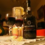 What is a substitute for port in a recipe?