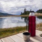 How to remove odors from a thermos